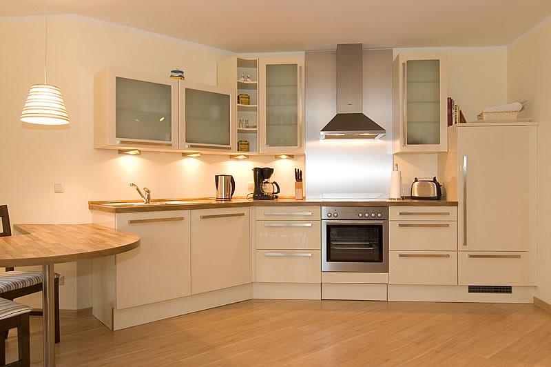 3 zimmer ferienwohnung 39 vanille 39 eg haus emily in wustrow. Black Bedroom Furniture Sets. Home Design Ideas